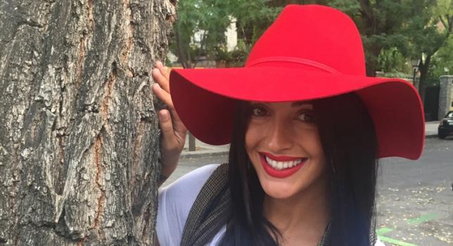 El sombrero es el aporte de sofisticación a nuestros diversos looks